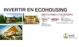 Eco Housing: CASA LUMEN