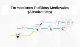 Formaciones Ploticas Medievales