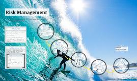 12- Risk Management