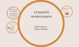 L'expansió revolucionaria