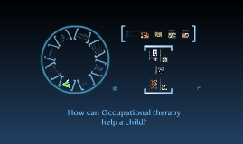 Occupational Therapy