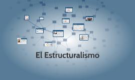 Copy of Estructuralismo