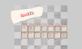 SparkFit
