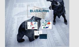BlueAlpha Presentation Oct 2012