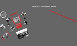 Auschwitz: Unexplainable Horror