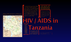 HIV / AIDS in Tanzania