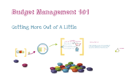 RealLIFE Budget Management 101