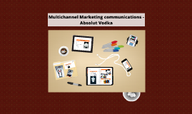 Multichannel Marketing - Absolut Vodka