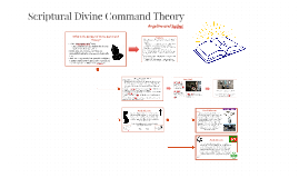 Scriptural Divine Command Theory