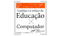 Educacao x Computador