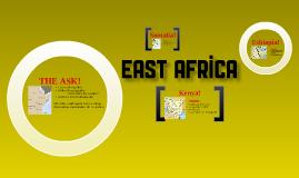 East Africa Presentation