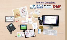 Turma 10BPM - TP Gestão de processos - Jordana
