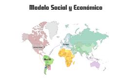 Modelo social y económico (1ra y 2da predisencia de Perón)