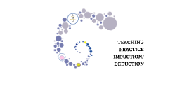 TEACHING PRACTICE INDUCTION