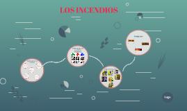 Copy of LOS INCENDIOS