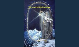 The Art of Spiritual Guidance