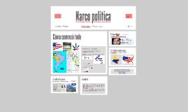 Narco politica