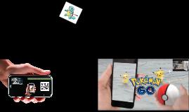 Realidad Aumentada & Pokemon Go