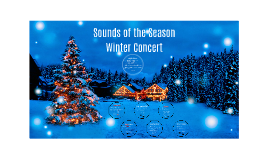 Sounds of the Season 2017 PCMT