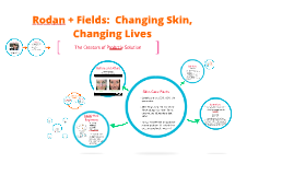 Generic Consultant Copy of Rodan + Fields:  Changing Skin, Changing Lives