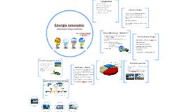 Energía renovable mundial