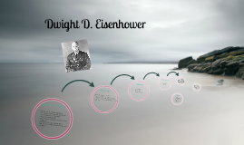 Dwight D. Eisenhower!