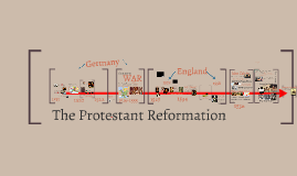Copy of Protestant Reformation