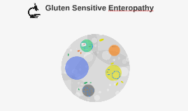 Gluten Sensitive Enteropathy