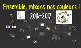 RP 2016-2017