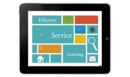 Chapter 11. 봉사학습 프로그램의 효율적인 운영