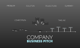 Copy of Copy of Business Pitch Prezi—Polygons