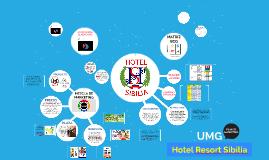 HOTEL RESORT SIBILIA