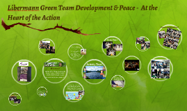 Development & Peace -  At the Heart of the Action