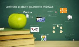 La Educacion en México y Evaluación del aprendizaje