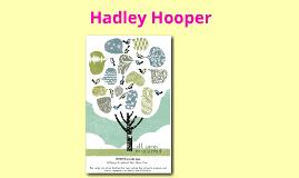 Hadley Hooper