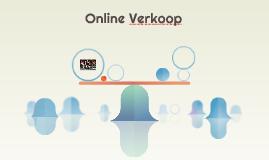 Online verkoop