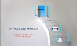 APTPlus and Web 2.0