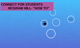 McGRAW HILL - CONNECT FOR STUDENTS