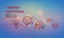 Copy of Docência Universitária