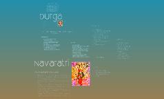 Hindu Deities and Festivals Project