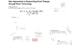 Researching Music Therapy through Technology