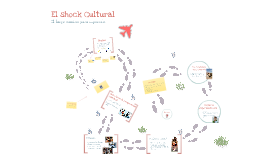Culture Shock by AIESEC - Castellano