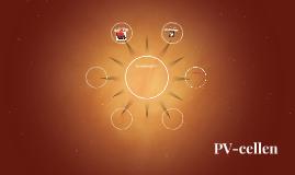 PV-cellen