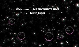 Copy of Welcome to Carolina Math Club!
