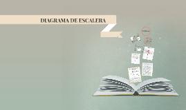DIAGRAMA DE ESCALERA