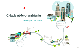 Cidade e Meio-ambiente