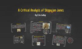 Skippy Jonjones