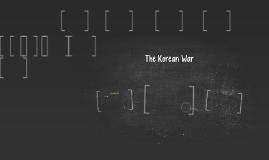 The Korean War 1950