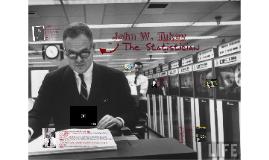 John W. Tukey