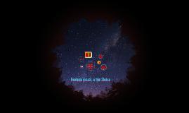 Ewolucja gwiazd (w tym Słońca)